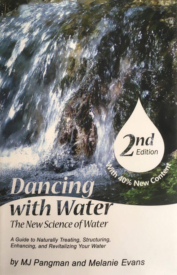 Suyla Dans kitabı